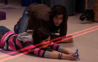 Laserbori