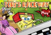 Tori's Raceway