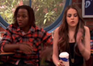 Andre and Jade