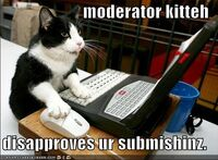Moderatorkitteh