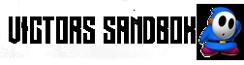 Victor's Sandbox
