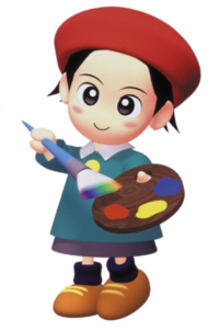 Adeleine (Real)
