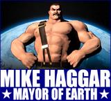 Mayorofearth