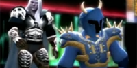 Knights of the Ebon Spade