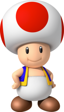 Toad 2