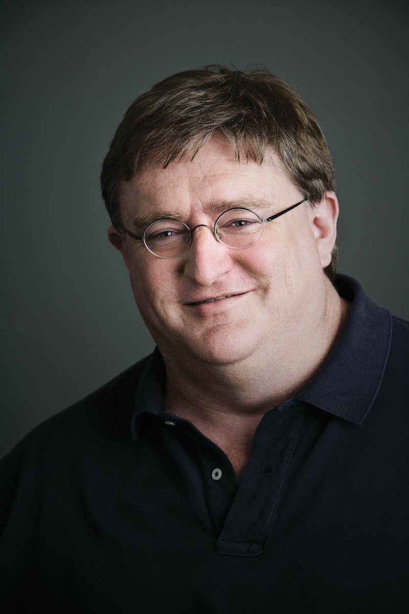 Gabe Newell | Video Game Championship Wrestling Wiki | FANDOM ...