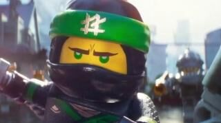 The Lego Ninjago Movie (Spanish Trailer 1)