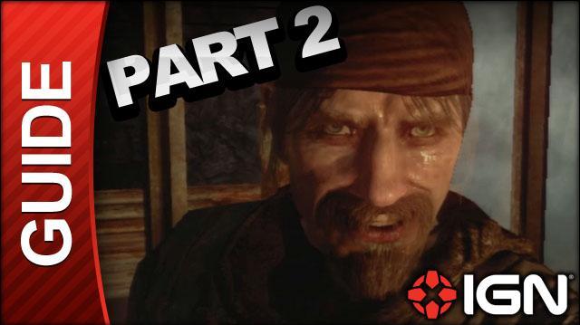 Call of Duty Black Ops Walkthrough - Part 2