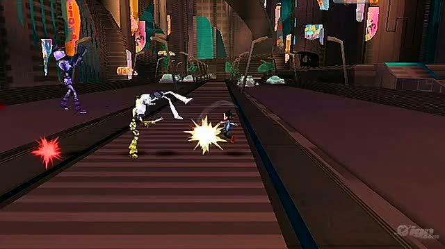 Astro Boy The Video Game Nintendo Wii Trailer - Gameplay Trailer 2