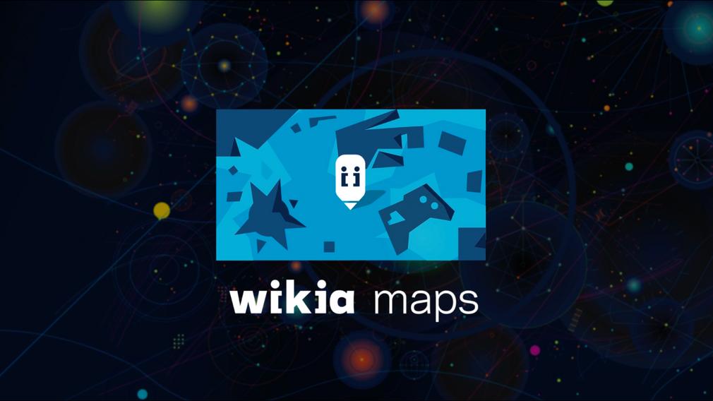 Wikia Maps