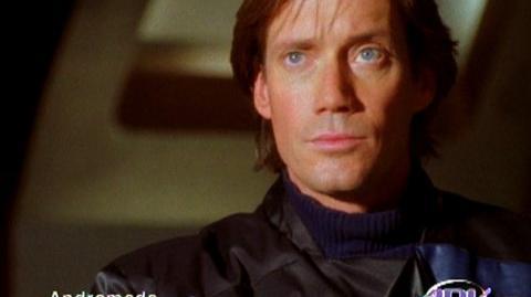 Andromeda (2000) - Home Video Trailer