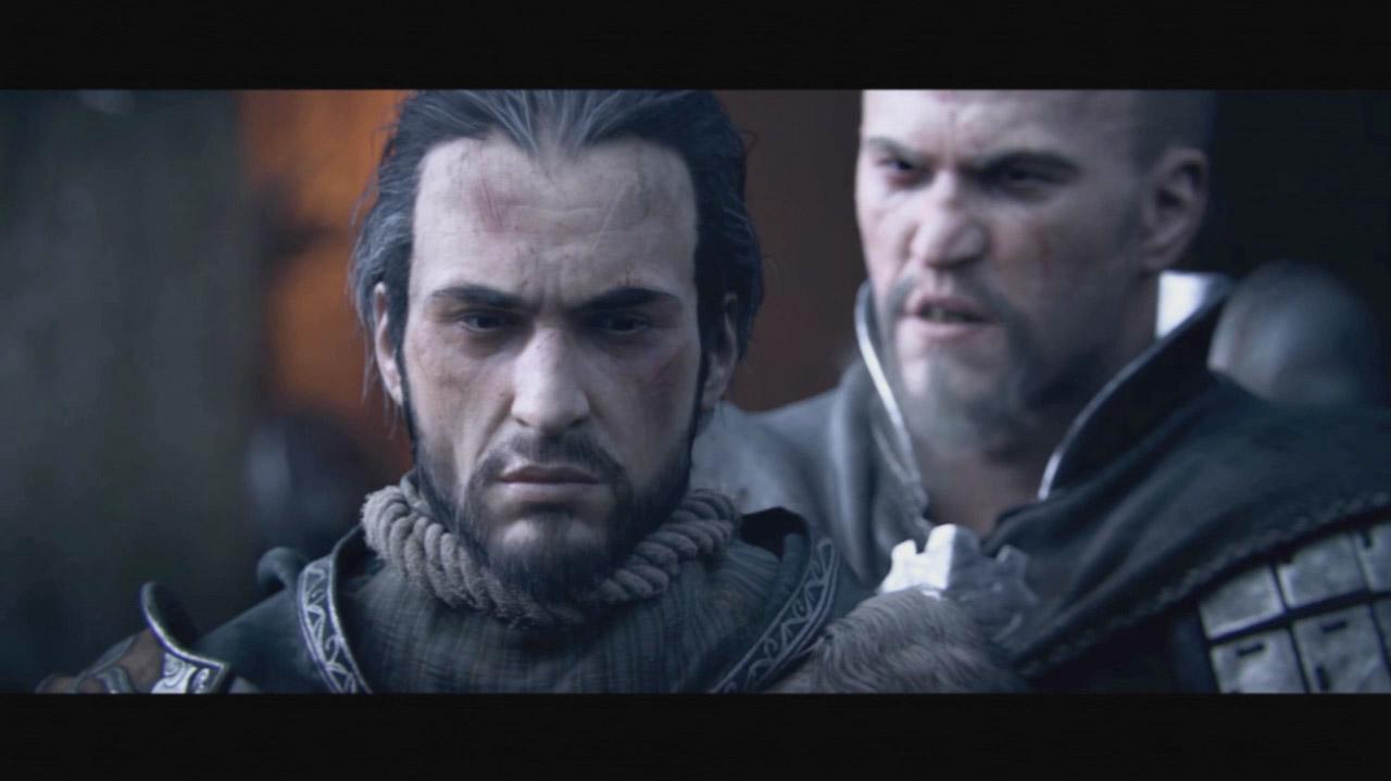 Assassin's Creed Revelations - Opening Cinematics - Cutscenes