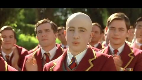 Austin Powers in Goldmember - Graduation