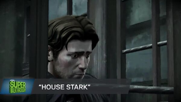 "Game of Thrones A Telltale Game Series ""The Lost Lords"" Super Walkthrough"