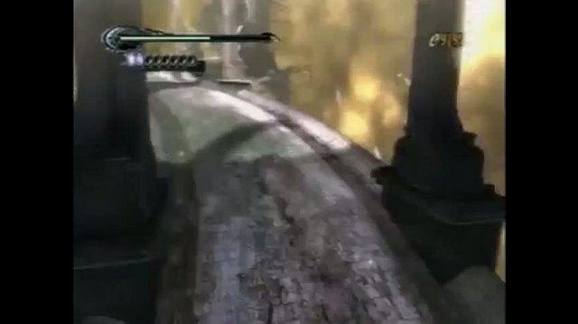 Bayonetta PlayStation 3 Guide-tip - Alfheim Portal Locations by Dustin Barrera (byakokoko)