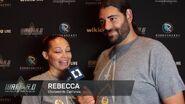 Star Trek Fan Census - Rebecca and Eli