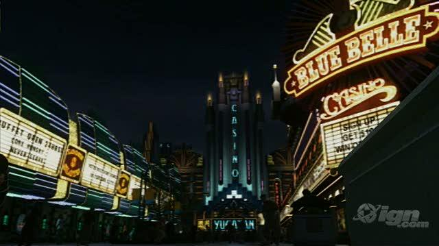 Dead Rising 2 Xbox 360 Trailer - Chainsaw Trailer