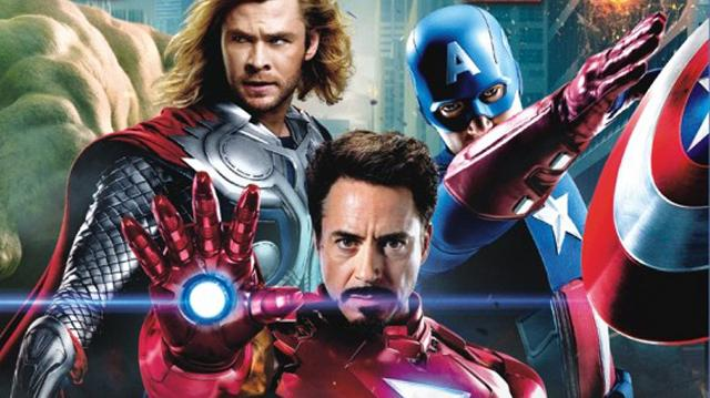 Marvel's The Avengers - Blu-ray Review