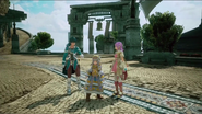 Star Ocean Integrity and Faithlessness - E3 2015 Gameplay Trailer - IGN Live E3 2015