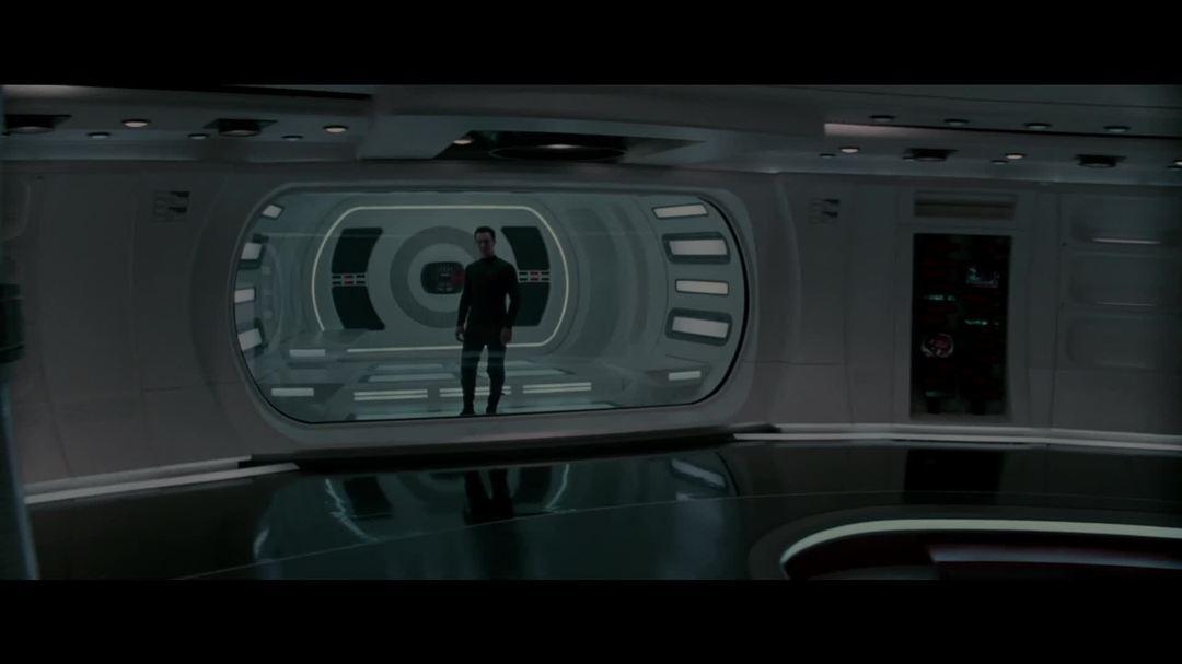 Star Trek Into Darkness - JJ's Vision