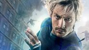Avengers Age of Ultron - Aaron Taylor-Johnson There's No Quicksilver Without Scarlet Witch