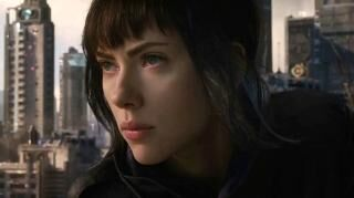 Ghost in the Shell (Turkish Trailer 5)