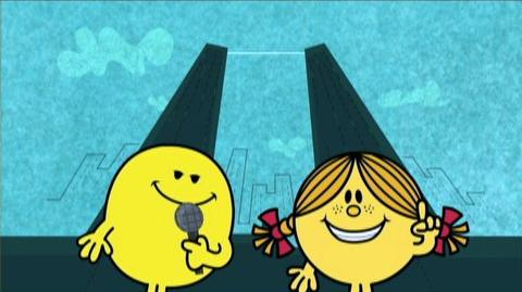 The Mr. Men Show (2008) - Home video trailer for this animated children's show