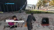 Watch Dogs - Multiplayer Decryption Gameplay