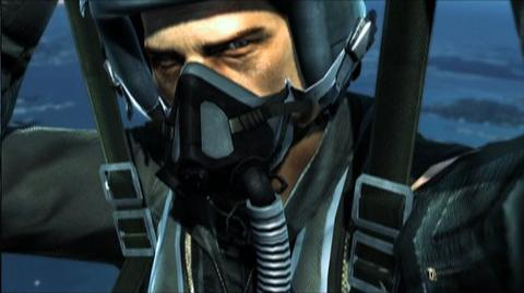 Ace Combat Assault Horizon (VG) (2011) - Announcement trailer