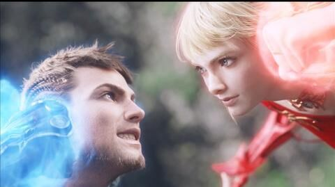 Final Fantasy XIV Online (VG) (2017) - Stormblood Announce trailer, Macintosh, PC, PlayStation 4