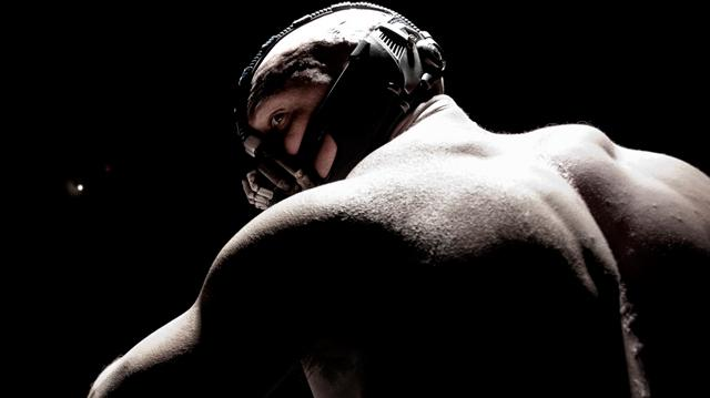 Dark Knight Rises - IMAX Prologue Reaction