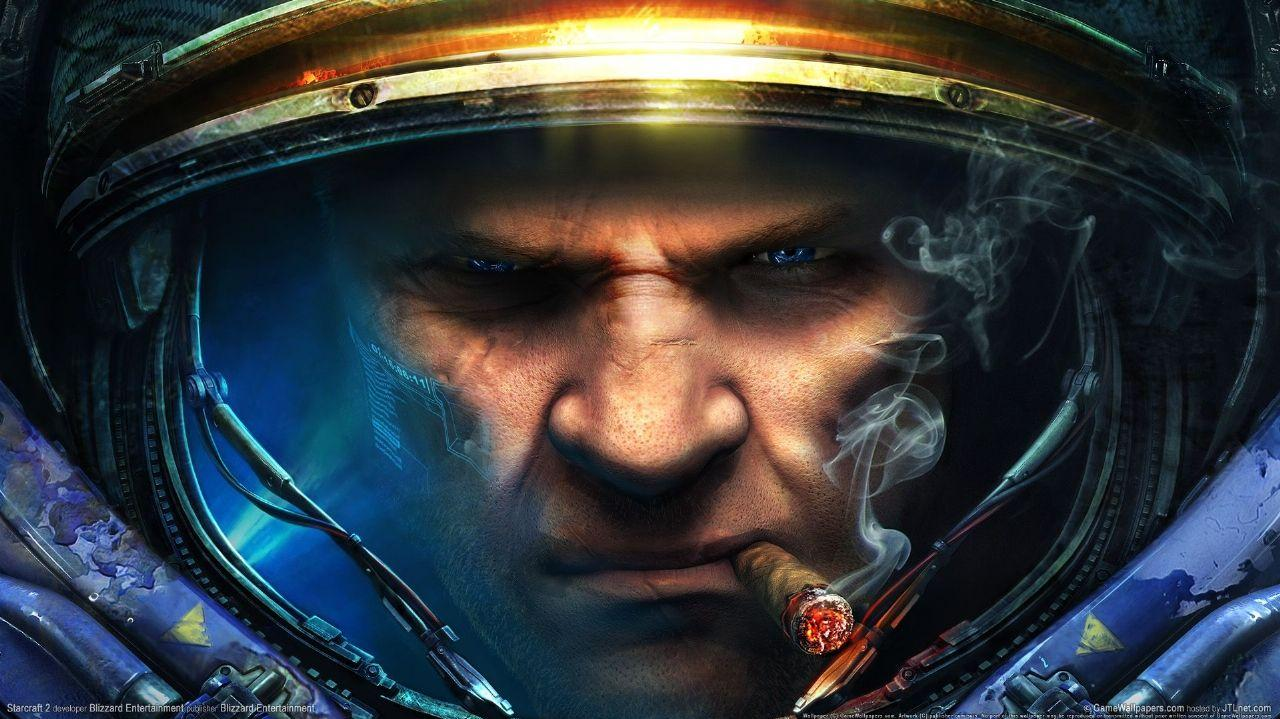 StarCraft II The Story So Far