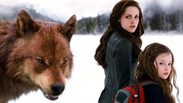 Twilight Breaking Dawn Part 2 - Trailer 3