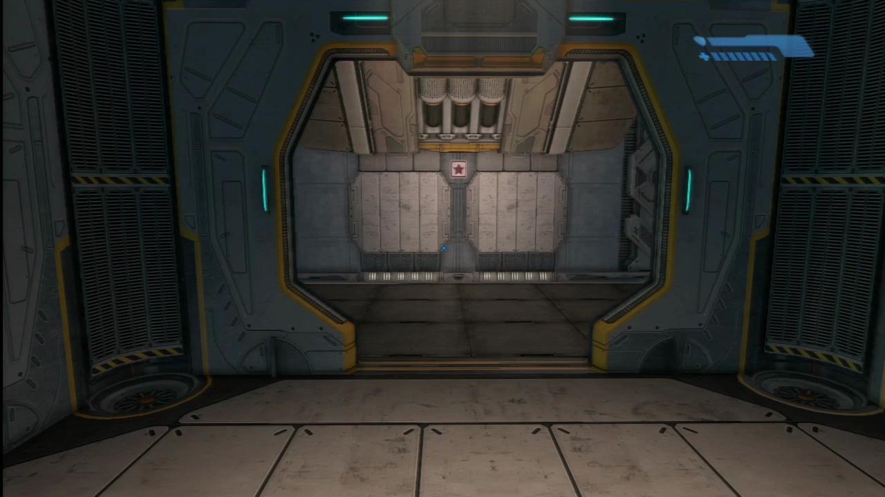 Halo Combat Evolved Anniversary Terminal 1 Location