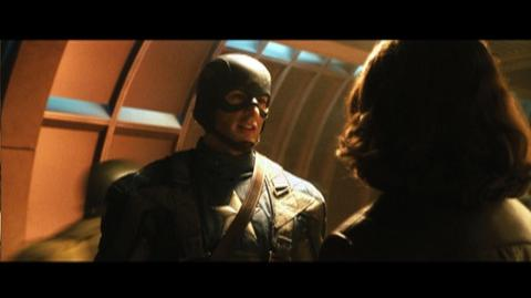 Captain America The First Avenger (2011) - Theatrical Trailer 3 for Captain America The First Avenger