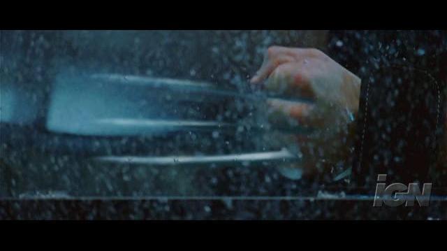 """X-Men Origins Wolverine Movie Clip-Commercial - """"Legends"""" TV Spot"""