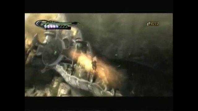 Bayonetta Xbox 360 Guide-tip - Walkthrough Chapter 9 (part 3 of 3)