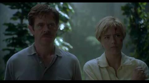 Jurassic Park III - true motives