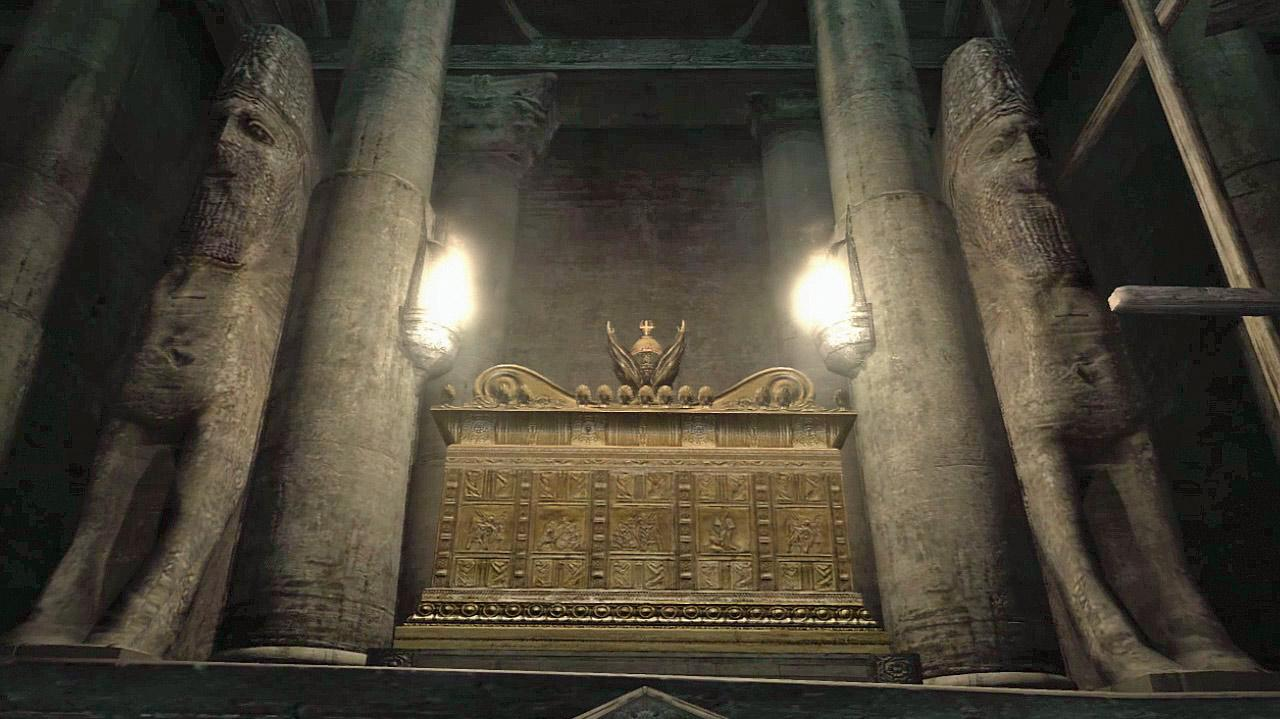 Assassin's Creed - The Ark of the Covenant - Gameplay