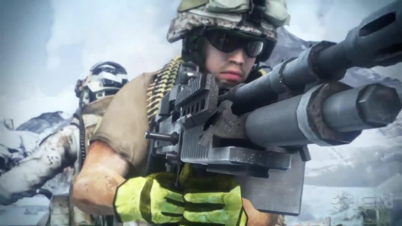 Battlefield 3 Armored Kill Launch Trailer-0