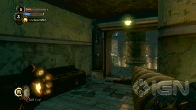 BioShock 2 Xbox 360 Guide-Walkthrough - Walkthrough Simon Wales Boss Fight