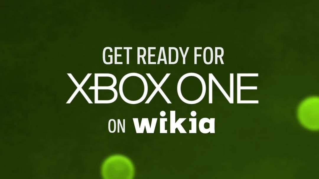 Xbox One Lineup on Wikia