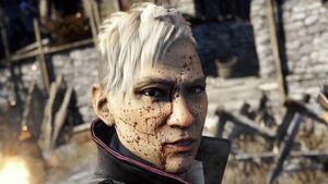Far Cry Villains Discussion - E3 2014