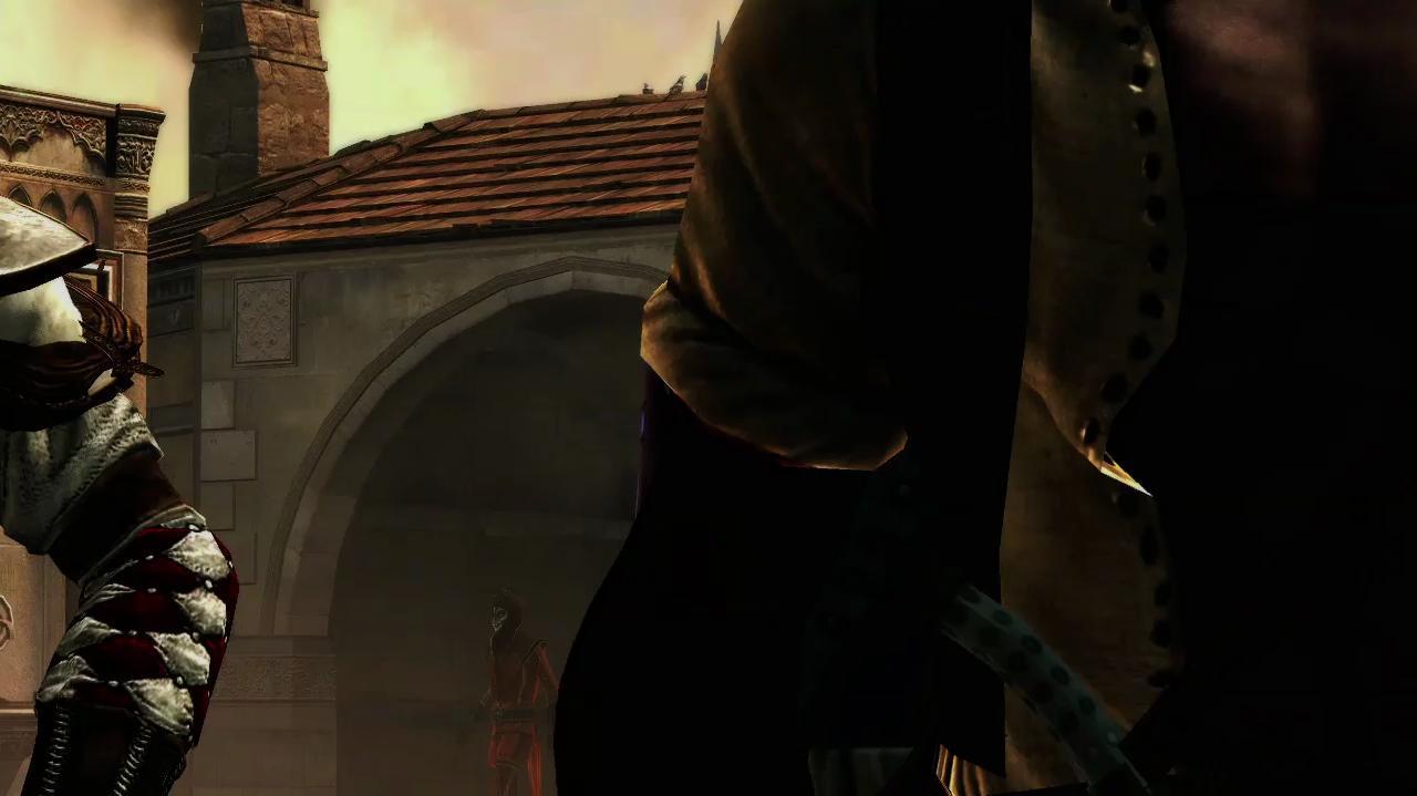 Assassin's Creed Revelations - Multiplayer Trailer