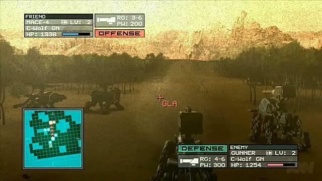 Zoids Assault Xbox 360 Trailer - Trailer