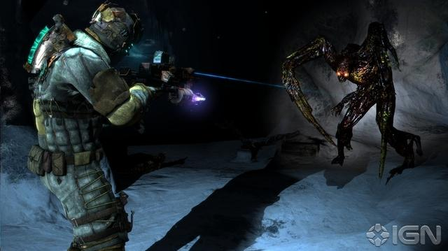 Dead Space 3 Awakened Video Review