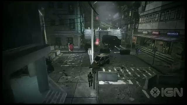Blacklight X360 - Launch Trailer