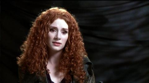 """The Twilight Saga Eclipse (2010) - Interview Bryce Dallas Howard """"On her responsibility to honor the character"""""""