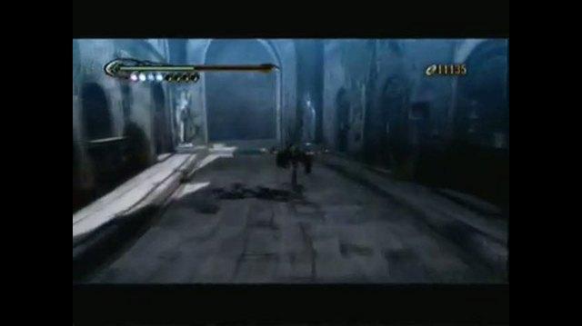 Bayonetta Xbox 360 Guide-Walkthrough - Walkthrough Chapter 2 (part 2 of 5)