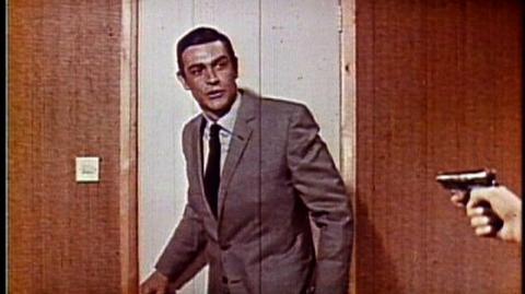 Thunderball (1965) - Open-ended Trailer for this James Bond film